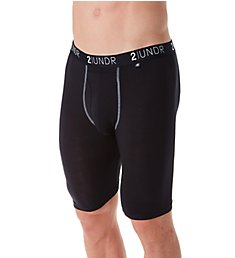 2UNDR Swing Shift Modal Stretch 9 Inch Boxer Brief 2U01LL