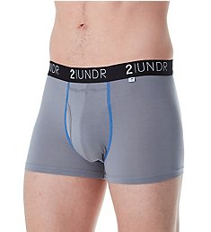 2UNDR Swing Shift Modal Stretch 3 Inch Trunk 2U01TR