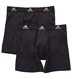 Adidas Sport Performance Boxer Briefs - 2 Pack 5138330