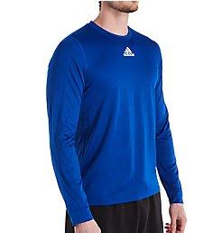 Adidas Climalite Creator Long Sleeve T-Shirt EK012