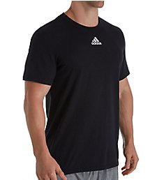 Adidas Amplifier Regular Fit Cotton T-Shirt EK017