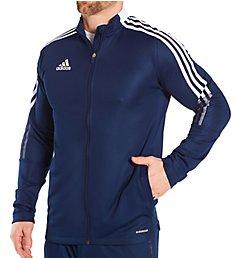 Adidas Tiro 21 Slim Fit Full Zip Track Jacket GM7319