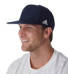 Adidas Structured Adjustable Snapback Hat NH40Z