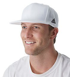 Adidas Core Structured Adjustable Snapback Hat VR42Z