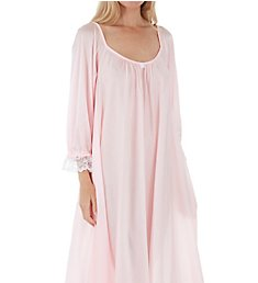 Amanda Rich Long Sleeve Ankle Length Gown 107-SH