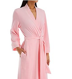 Amanda Rich Velour Wrap Robe 207-37