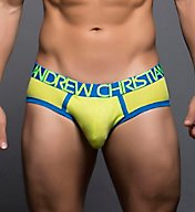 Andrew Christian CoolFlex Sport Modal Show-It Enhancing Brief 90049