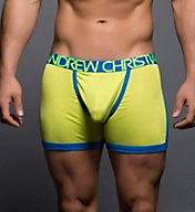 Andrew Christian CoolFlex Sport Modal Show-It Enhancing Boxer Brief 90050