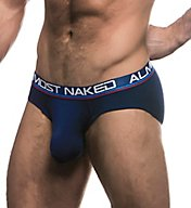 Andrew Christian Almost Naked Tagless Premium Brief 90263