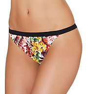 Aubade Summer Lounge Mini Brief Swim Bottom ES20