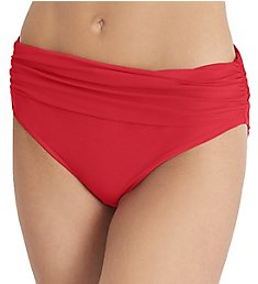 Aubade Eclat d'Oasis High Waist Brief Swim Bottom HQ24