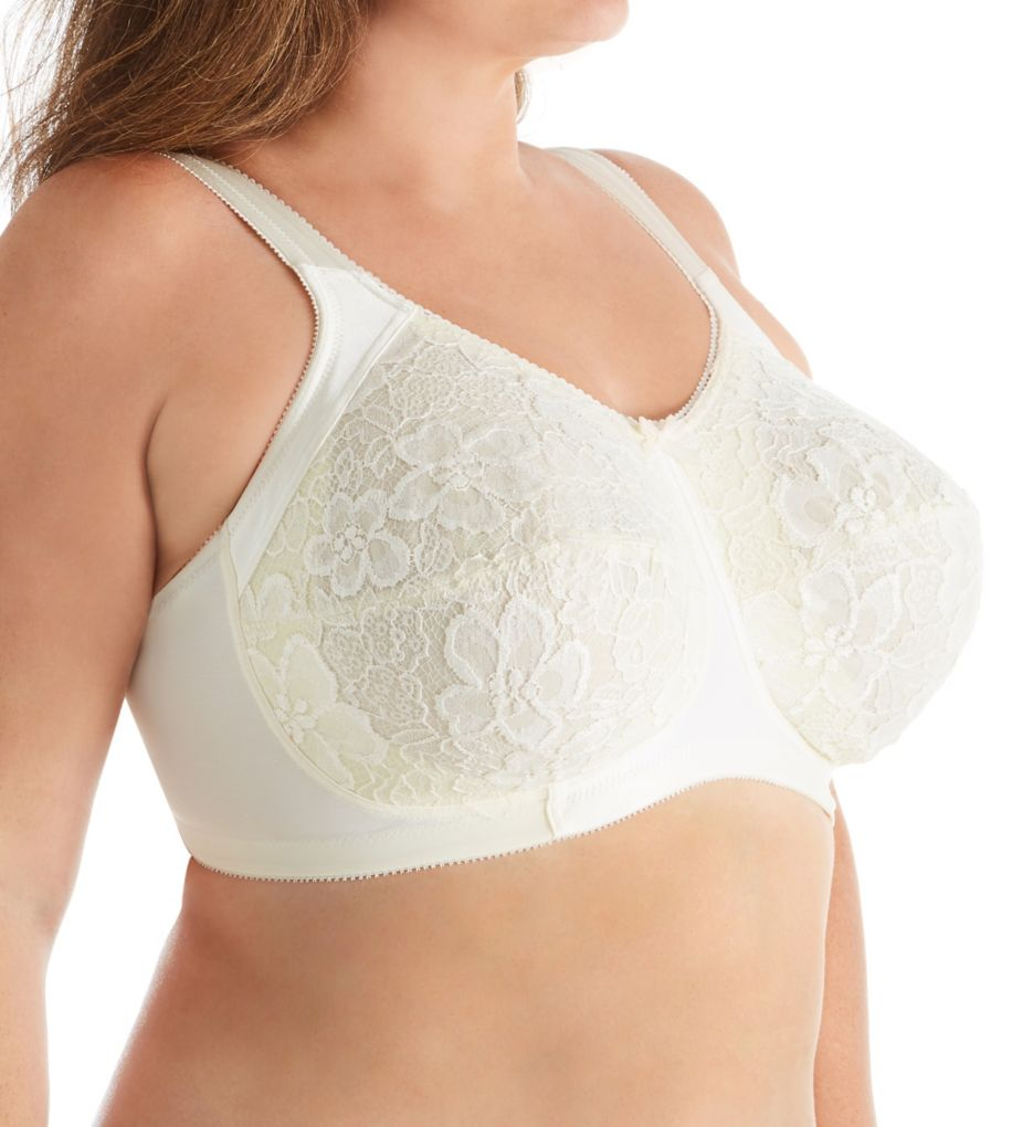 Aviana Soft-Cup Lace Bra 2352