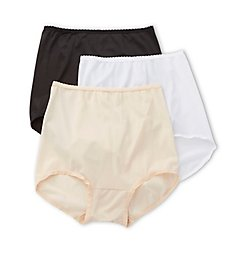 Bali Skimp Skamp Brief Panty - 3 Pack 2633PK