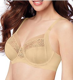 Bali Beauty Lift Shaping and Lift Underwire Bra DF0065