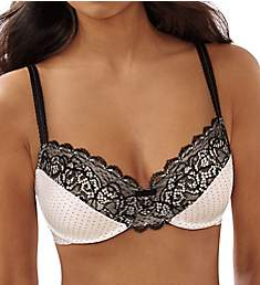 Bali Lace Desire Back Smoothing Underwire Bra DF1002