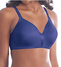 Bali One Smooth U Smoothing and Concealing Wirefree Bra DF6556