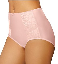 Bali Essentials Double Support Brief Panty DFDBBF