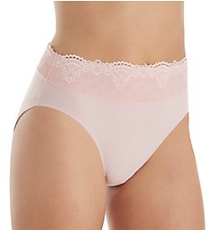 Bali Passion For Comfort Hi-Cut Brief Panty DFPC62