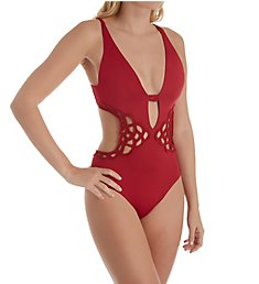 f81fd522539a3 Shop for Becca Swimwear for Women - Swimwear by Becca - HerRoom