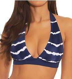 Becca Iconic Lili Halter Swim Top 433117