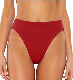 Becca Fine Line Danielle French Cut Swim Bottom 544617