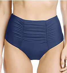 Becca Color Code Vintage High Waist Swim Bottom 854687