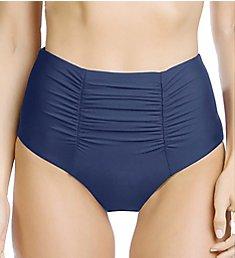 Becca Color Code Vintage High Waist Swim Bottom 854687