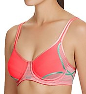 Berlei Electrify Underwire High Impact Mesh Sports Bra YYN7