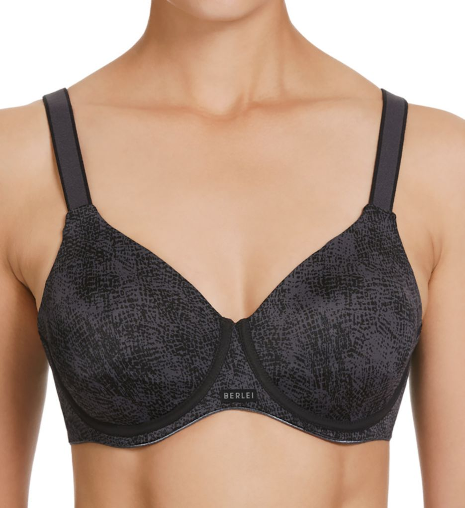 Berlei High Performance Smooth Underwire Sports Bra YYR9