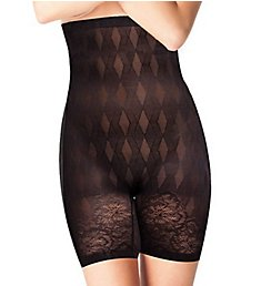 Body Hush Magnifique Diamond The Ultimate Thigh Shaper BH1707
