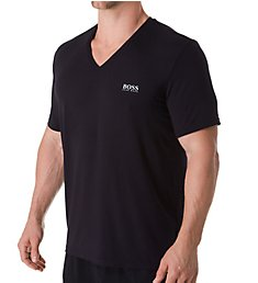Boss Hugo Boss Comfort V-Neck Lounge Shirt 0407677