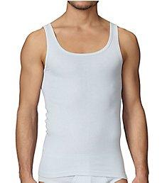 Calida Twisted Cotton Athletic Shirt 12010