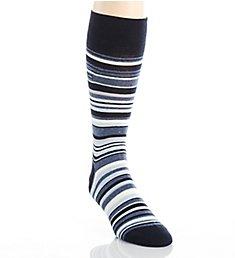 Calvin Klein Barcode Multi Stripe Sock ACP232