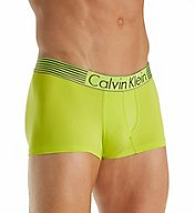 Calvin Klein Iron Strength 360 Stretch Low Rise Trunk NB1021