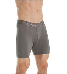 Calvin Klein Focused Fit Boxer Brief NB1487