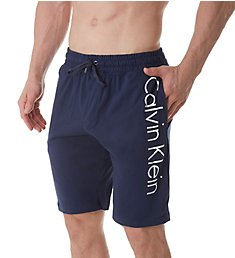 Calvin Klein Logo Lounge Short NM1529