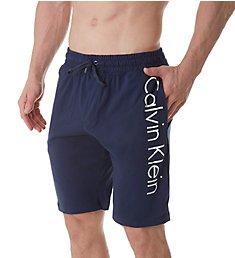 Calvin Klein Logo Lounge Short NM1529