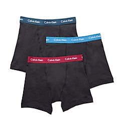 Calvin Klein Cotton Stretch Boxer Brief - 3 Pack NU2666