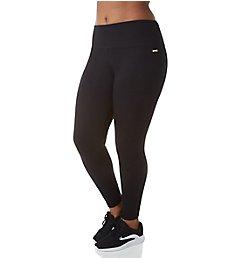 Calvin Klein Technoroma Plus Size Control Waistband Legging PF5X75