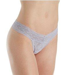 Calvin Klein Bare Lace Thong Panty QD3596
