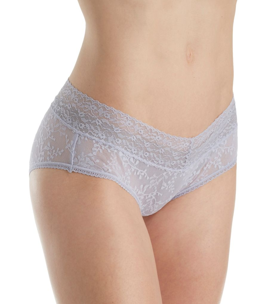 Calvin Klein Bare Lace Hipster Panty QD3597