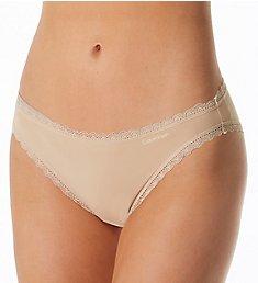 Calvin Klein Radiant Lace Bikini Panty QD3706