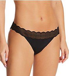 Calvin Klein Lace Trim Bikini Panty QD3780