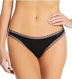 Calvin Klein Flirty Cotton Bikini Panty QD3826
