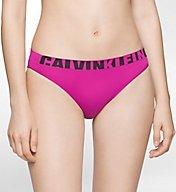 Calvin Klein Seamless Logo Bikini Panty QF1569