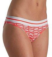 Calvin Klein Modern Cotton Reversed Logo Bikini Panty QF1677