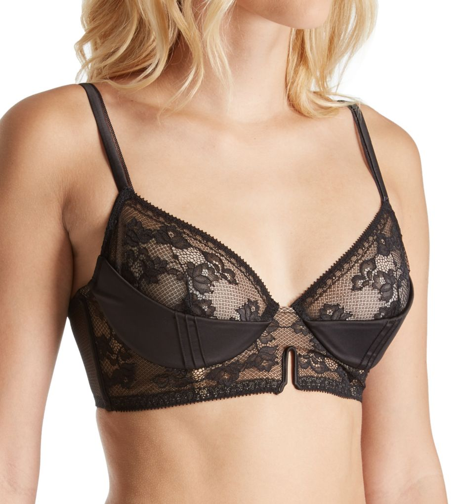 Calvin Klein Devotion Unlined Demi Bra with Sling QF1769