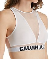 Calvin Klein Men's Hook Up Unlined Bralette QF1778