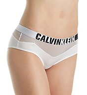 Calvin Klein Men's Hook Up Hipster Panty QF1780