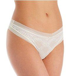Calvin Klein Endless Lace Thong QF1787